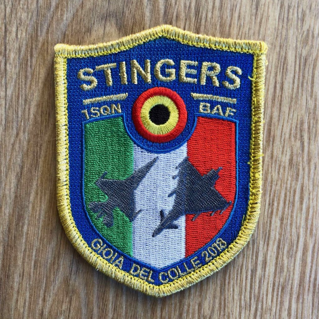 Stingers_Italy2018
