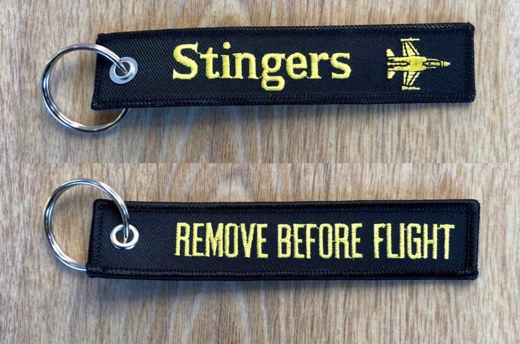 Stingers_keychain